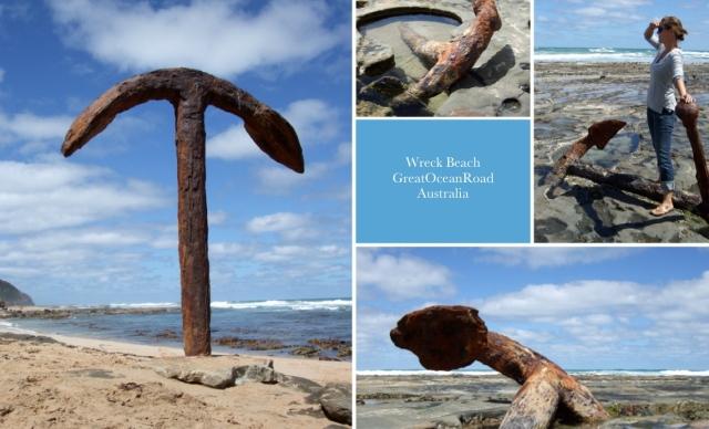 Wreck Beach-Australia