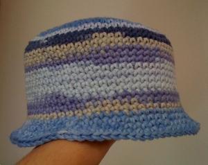 Baby hat - cotton