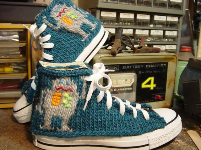Cool converse shoe