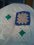 Very first squares