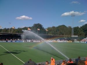 Eurocup Field hockey 2009 @ Amstelveen-NL