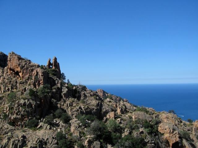Corsica  © M. Beekman