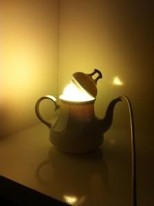 Tea-light