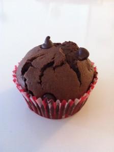 Chocolate explosion!