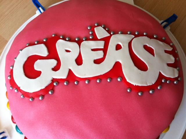 Grease Lightning Creationwest