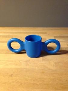 Gispen cup 'Domoor'